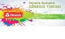 GENISES- TINTAS